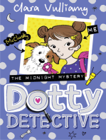The Midnight Mystery (Dotty Detective, Book 3)