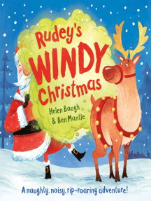 Rudey's Windy Christmas (Read Along)
