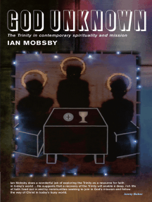 God Unknown: The Trinity in Contemporary Spirituality