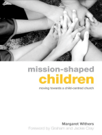Mission-Shaped Children