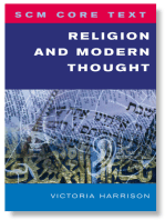 SCM Core Text Religion and Modern Thought