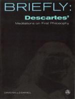 Descartes' Meditation on First Philosophy