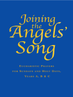 Joining the Angels Song