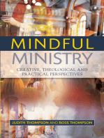 Mindful Ministry