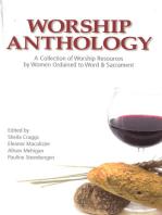 Worship Anthology