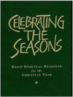 Celebrating the Seasons