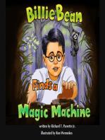 Billie Bean Finds A Magic Machine