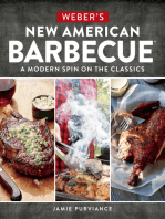 Weber's New American Barbecue™