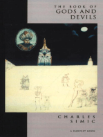 The Book of Gods and Devils