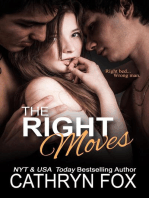 The Right Moves