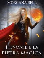 Hevonie e la pietra magica