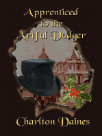 Apprenticed to the Artful Dodger