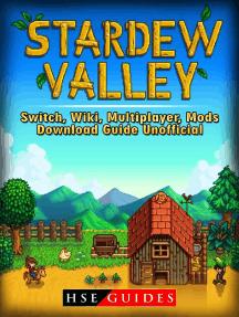 Read Stardew Valley Switch Wiki Multiplayer Mods Download