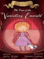 The Case of the Vanishing Emerald