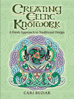 Creating Celtic Knotwork