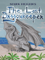 The Last Dragonkeeper