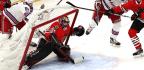 Corey Crawford's Stats Place Blackhawks Goalie Among Best In NHL