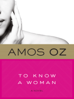 To Know a Woman