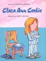 Clara Ann Cookie