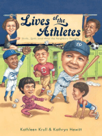 Lives of the Athletes