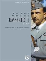 Umberto II. O' Rey
