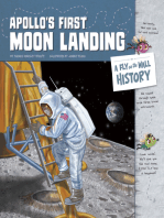 Apollo's First Moon Landing