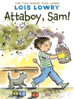 Attaboy, Sam!