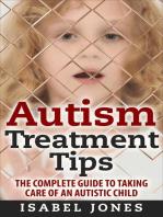 Autism Treatment Tips