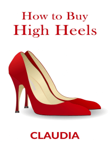 How to Buy High Heels