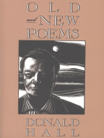 Old and New Poems