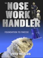 The Nose Work Handler