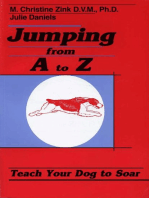 JUMPING FROM A TO Z