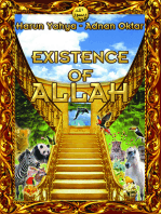 Existence of Allah