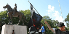 Memphis's Novel Strategy for Tearing Down Confederate Statues