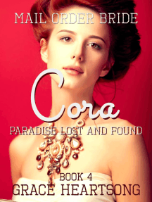 Mail Order Bride: Cora - Paradise Lost And Found: Brides Of Paradise, #4