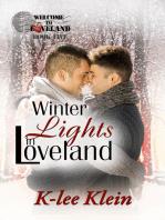 Winter Lights in Loveland