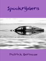 Spookrijders