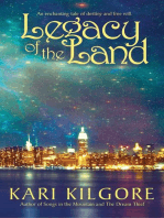 Legacy of the Land
