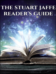 The Stuart Jaffe Reader's Guide
