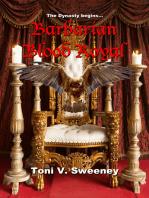 Barbarian Blood Royal