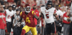 USC Has Provided Steven Mitchell Jr. With an Education, in More Ways Than One