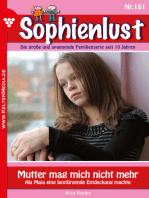 Sophienlust 161 – Familienroman