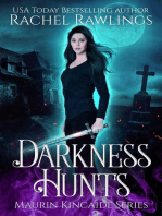 Darkness Hunts