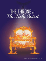 The Throne Of The Holy Spirit