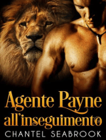 Agente Payne all'inseguimento