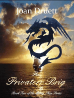 The Privateer Brig