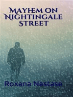Mayhem on Nightingale Street (McNamara, #1)