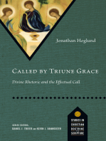 Called by Triune Grace