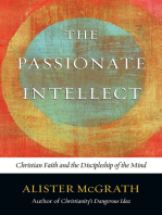 The Passionate Intellect