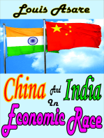 China And India In Economic Race
